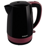 Чайник Scarlett SC-EK18P26