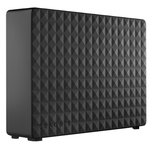 Внешний жесткий диск Seagate Expansion 2TB (STEB2000200)