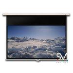 Экран настенный Seemax Enjoyable manual MW 244x189 см