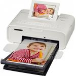 Принтер струйный Canon Selphy 1300 (2235C002) белый