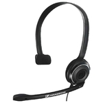 Гарнитура Sennheiser PC 7 Black