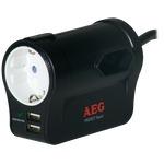Сетевой фильтр AEG Protect Travel