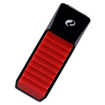 2GB USB Drive Silicon Power Touch 610 Red