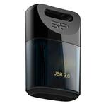 USB Flash Silicon-Power Jewel J06 Dark Blue 32GB (SP032GBUF3J06V1D)