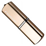 8GB USB Drive Silicon Power LuxMini 720 (SP008GBUF2720V1Z) Bronze
