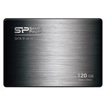 Жесткий диск SSD 120GB Silicon Power V60 (SP120GBSS3V60S25)