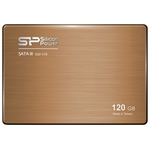 Жесткий диск SSD 120GB Silicon Power V70 (SP120GBSS3V70S25)