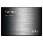 Жесткий диск SSD 240GB Silicon Power Velox V60 (SP240GBSS3V60S25)