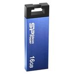 16GB USB Drive Silicon Power Touch 835 (SP016GBUF2835V1B) Blue