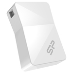 USB Flash Silicon-Power Touch T08 8GB (SP008GBUF2T08V1W)