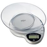Кухонные весы Sinbo SKS 4511 Silver