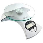 Кухонные весы Sinbo SKS 4512 White