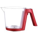 Кухонные весы Sinbo SKS 4516 Red