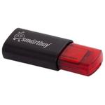 4GB USB Drive SmartBuy Click (SB4GBCL-K)