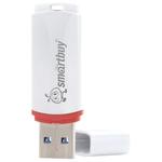 16GB USB Drive SmartBuy Crown (SB16GBCRW-W)