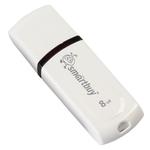 8GB USB Drive SmartBuy Paean series (SB8GBPN-W)