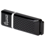 4GB USB Drive SmartBuy Quartz series (SB4GBQZ-K)