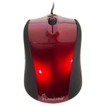 Мышь SmartBuy 325 (красный) [SBM-325-R]