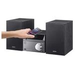 Микросистема Sony CMT-SBT40D (CMT-SBT40D.RU1) Black/Silver