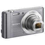 Фотоаппарат SONY DSC-W810S Silver