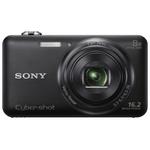 Фотоаппарат SONY DSC-WX60 Black