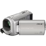 Видеокамера Sony DCR-SX40E silver