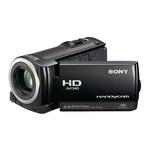 Видеокамера Sony HDR-CX100E black