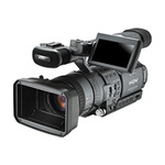Видеокамера Sony HDR-FX1
