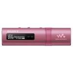 MP3 плеер SONY NWZ-B183F 4Gb Pink