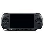 Игровая приставка SONY PSP-E1008/CB
