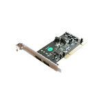 Контроллер ST-Lab A-183 SATA150, 2ext 2int RAID 0/1 (SI3112R), PCI, Retail