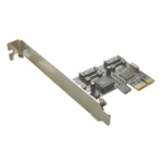 Контроллер ST-Lab A-400 SATAII 300 ,2ext 2int PCI-EX, Retail