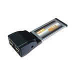 Контроллер ST-Lab C-310 PCMCIA-EXPRESS/Cardbus