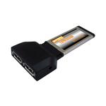 Контроллер ST-Lab RD PCMCIA/Cardbus