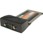 Контроллер ST-Lab C-131 PCMCIA/Cardbus RS-232 Adapter ,Retail