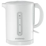 Электрочайник Starwind SKP1431 White