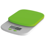 Кухонные весы Starwind SSK2155 Green