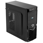 Корпус STC EX6B Ultimate Blue ATX