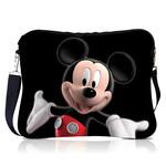 "Сумка для ноутбука Cirkuit Planet DSY-LB3013k Mickey 10"""