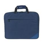 Сумка для ноутбука T'nB AUTHENTIK 77 16'' Blue