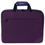 "Сумка для ноутбука T'nB AUTHENTIK 77 16.0"" Purple"