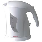 Электрочайник Supra KES-1201 White