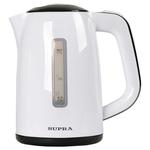 Чайник Supra KES-1728 (белый, серый)