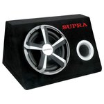 Сабвуфер Supra SRD-301A 30 см 180Вт