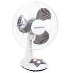 Вентилятор SUPRA VS-1211 White/Grey