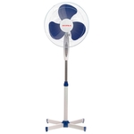 Вентилятор SUPRA VS-1604 White/Blue