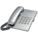 Телефонный аппарат Panasonic KX-TS2350RUS
