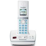 Телефонный аппарат Panasonic стандарта DECT KX-TG8061RUW