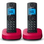 Телефонный аппарат Panasonic стандарта DECT KX-TGC312RUR