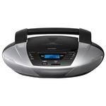 Аудиомагнитола Telefunken TF-CSRP3480 Silver